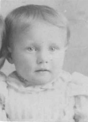 Boston Obray Thomas, age 2