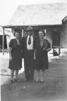 Boston, Russ, Pearl at 404 S 400 W, Brigham City