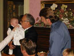 Brady, Lynn, Jeremy, Rick