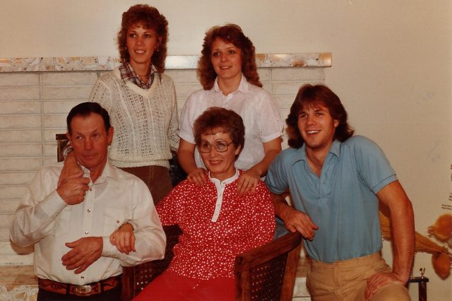 Don-Merle-David-Donna-Teri-Nov1983