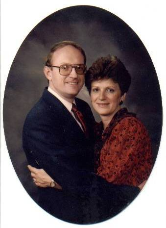 Donna & Lynn Smith