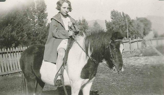 Edna Richman