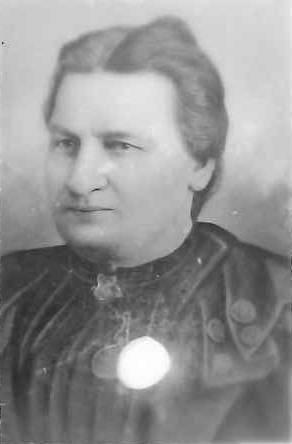 Elizabeth Lallis Thomas
