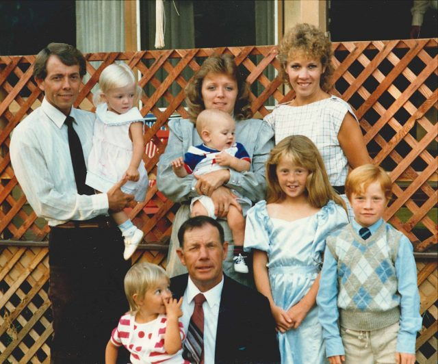 Family-1986-Donna-Ken-Frandsen-house-bSanDiegoCA