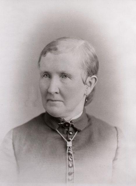 Francis Maria Stillman