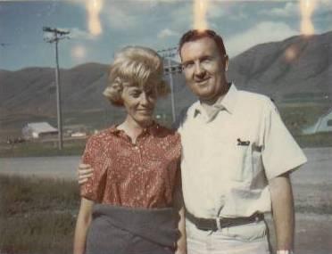 Jeannie and Glen