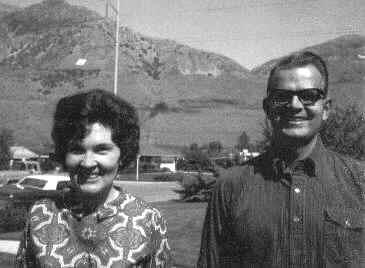 Gwen and Ken
