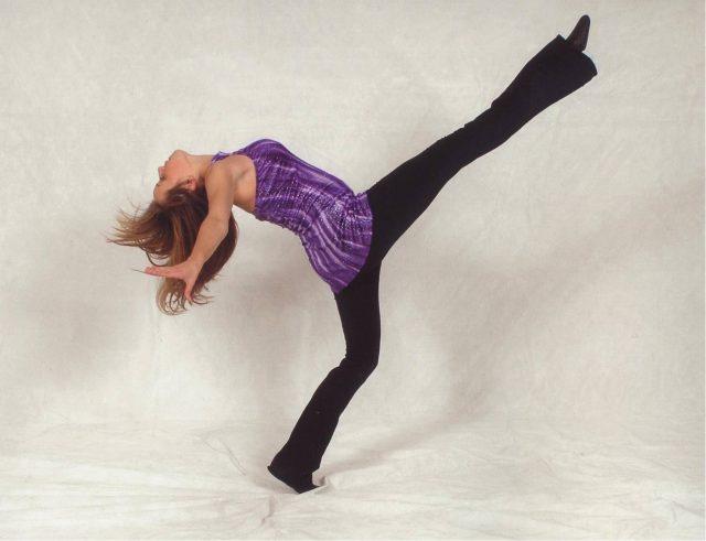 Hailee 3 dance 2005-12-19