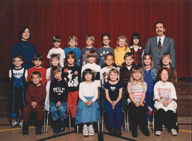 Hailee-school-grade01class