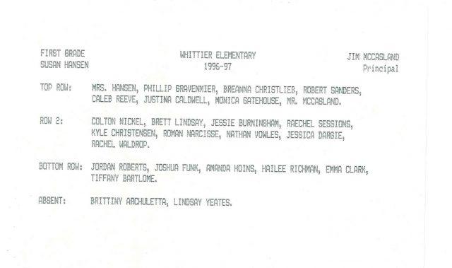 Hailee-school-grade01class-names