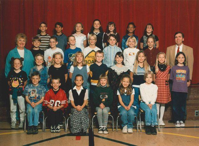Hailee-school-grade03-4-class