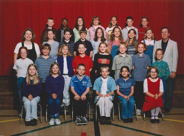 Hailee-school-grade04-5-class
