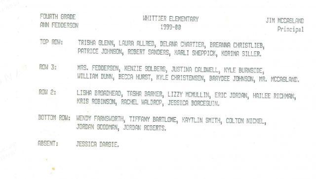 Hailee-school-grade04-class-names