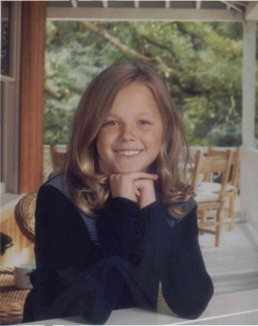 Another fourth grade picture