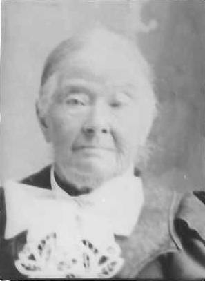 Hannah Middleton (wife of Samuel Sinfield)