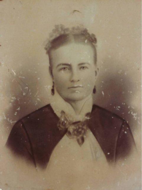 Irene C. Morris