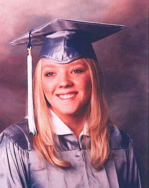 Jamie-school-grade12-Grad