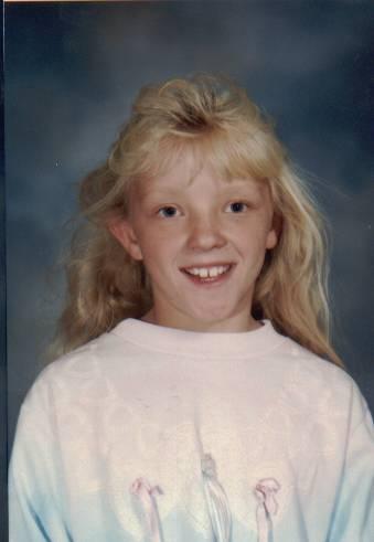 4th grade, age 9