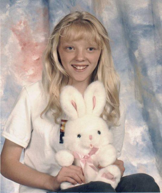 6th grade, April 1996