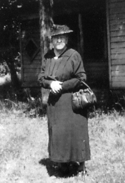 Jane Charlotte Sinfield
