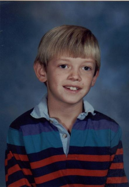 Another third grade picture