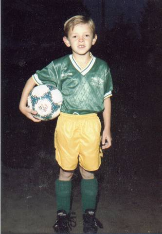 Jason, soccer, May 8, 1993
