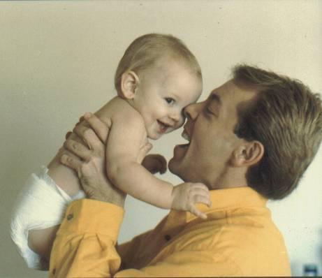 Jason and Dad
