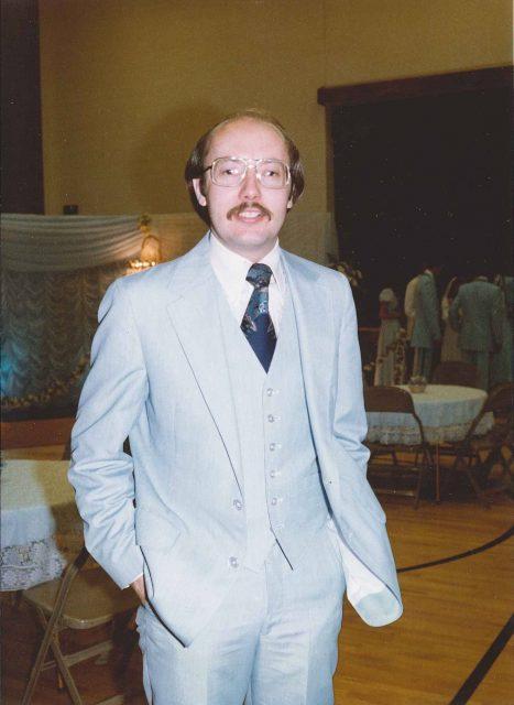 Jeff, 1980