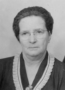Jennie Richman Housley
