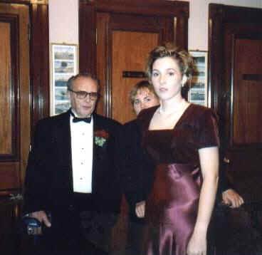 Lynn & Jennifer in Washington DC