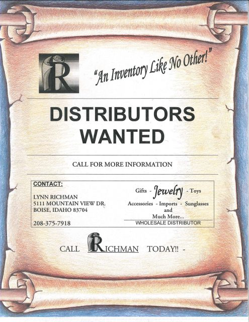 Jewelry-distributors-wanted