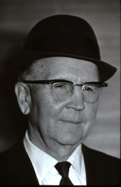 Francis Leland Seely