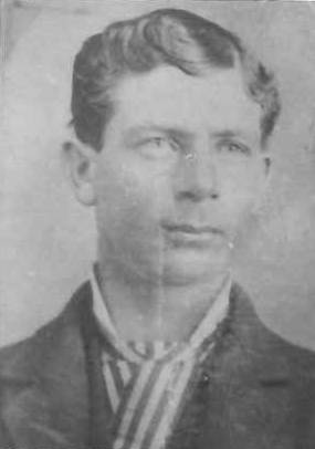 John Edward Thomas