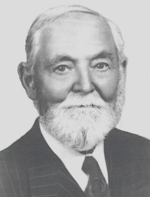 John Ernest Thompson 1