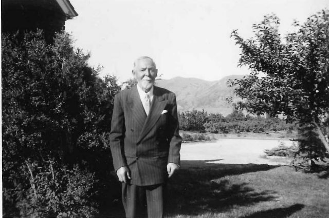 John Ernest Thompson