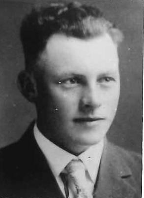 John Joseph Thomas