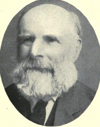 John Tagg Richman (father of John Wm Richman)