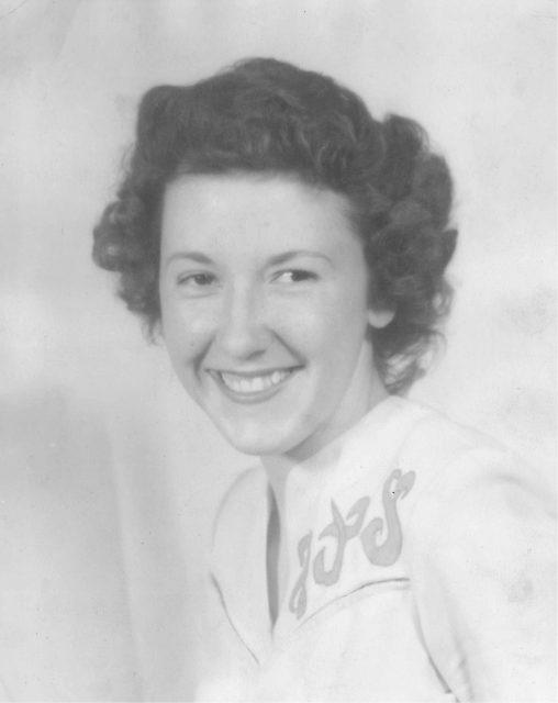 Joyce 1945
