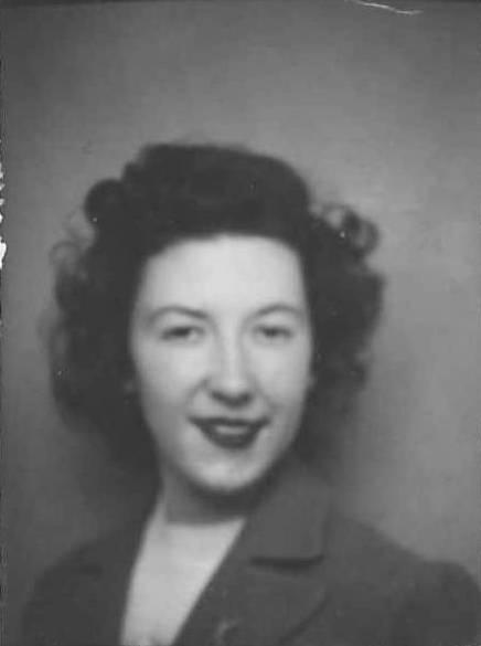 Joyce, 1946