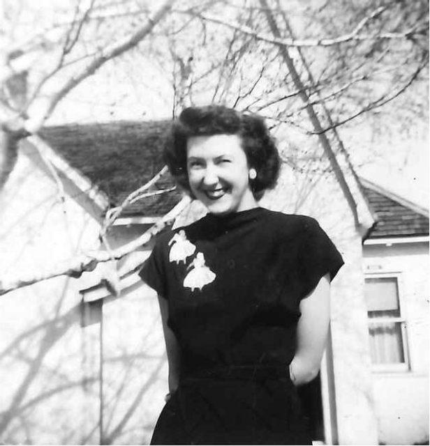 Joyce, 1961