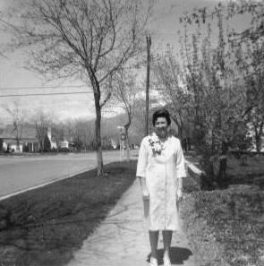 Joyce 5-1964