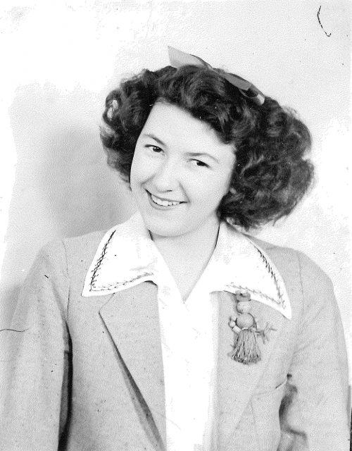Freshman Year 1942-43