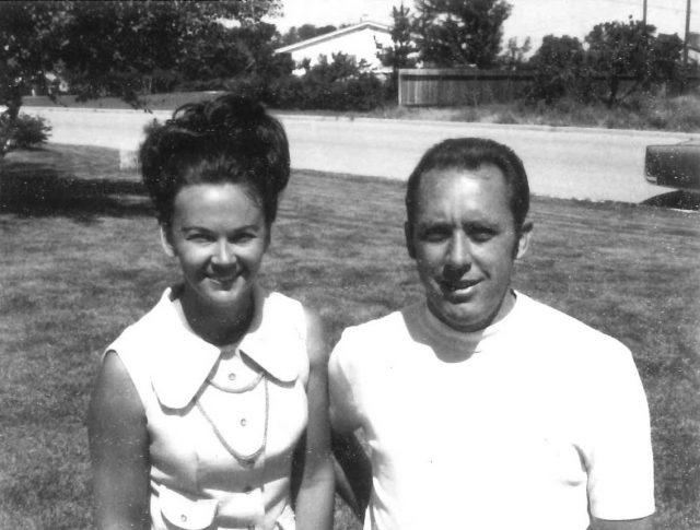 Karen Seely & Daryl Galloway