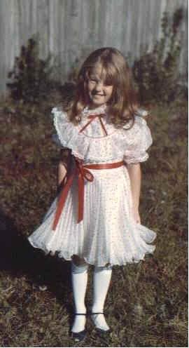 Krista November 1984