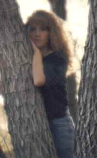 Krista_with_tree
