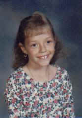 Fourth grade, 1992-93
