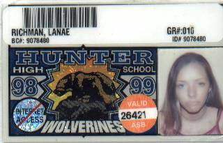 Lanae_Hunter_High_activity_card