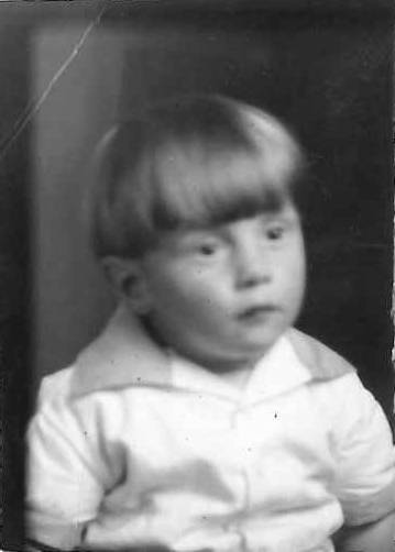 Lynn Richman, 1930