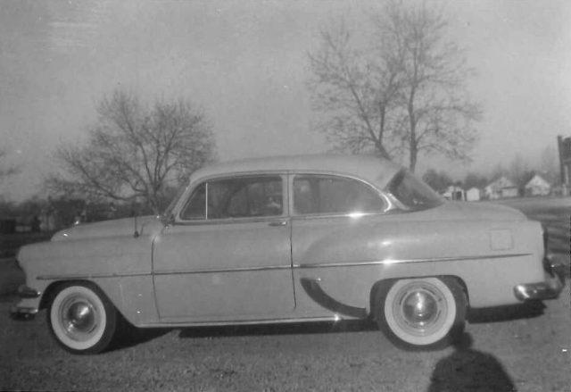 Summer of 1954