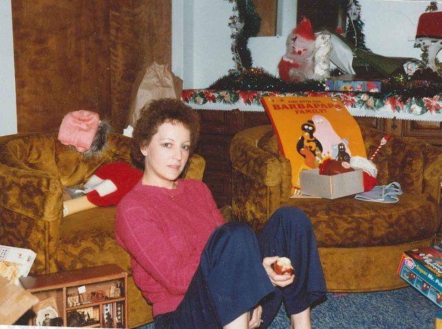 Mary-Christmas